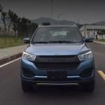Кпремьере готовится полноразмерный вседорожный автомобиль Лифан X80