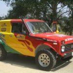 На «АвтоВАЗе» приступили ксозданию обновленного поколения Лада 4×4