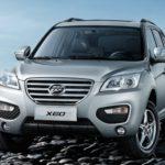 Названы самые известные «китайцы» на русском автомобильном рынке