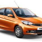 Граждане Индии первыми смогут приобрести новинку Tata Tiago