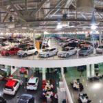 Автостат: Запоследний месяц цены поменялись у28 производителей автомобилей