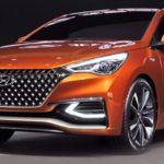 На автомобильном салоне встолице Китая рассекретили внешний облик нового Хендай Solaris