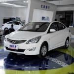 Продажи нового Хёндай Solaris начнутся в РФ вконце текущего года