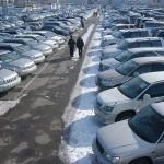 Башкирия занимает седьмую позицию в Российской Федерации пообъёму рынка новых легковых авто