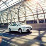 Продажи новых авто в северной столице увеличились впервый раз сдекабря 2014г