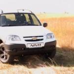 GM-AVTOVAZ отчитался за 1-ый квартал