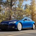 Tesla Motors будет строить заправки для электромобилей в РФ