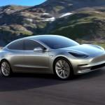 Tesla начинает 31марта принимать заказы наэлектромобиль Model 3