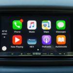 Транспортные средства БМВ начнут оснащать актуальной для нашего времени системой CarPlay