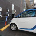 В РФ наплатных трассах построят заправки для электромобилей