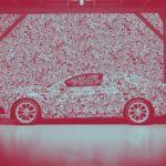 Производитель автомобилей Ауди представил первые тизеры улучшенного купе А5