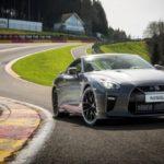 Вскором времени начнутся продажи роскошного рестайлингового Ниссан GT-R 2017
