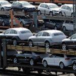 Во 2-ой половине апреля цены наавтомобили изменили 11 брендов