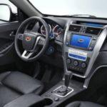 30мая в Российской Федерации стартуют продажи Geely Emgrand 7. Названы цены