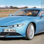 Спорткар Альфа Ромео 4С заменят новым купе