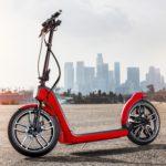 Электросамокат – экологичный вид транспорта