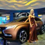 Хэтчбек Лада Xray попал вТОП-15 самых известных машин РФ