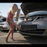 Украинцы приобрели весной около 5,7 тыс. авто
