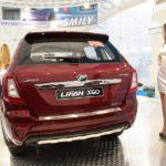 Эксперты назвали тройку самых известных китайских авто в РФ