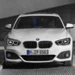 Производитель автомобилей БМВ готовит конкурента для Смарт ForFour и Ауди A1