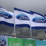 Продажи Форд вевропейских странах увеличились на5% ксередине весны