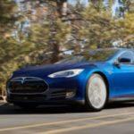 Ауди выпустит конкурента Tesla Model X