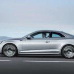 Новый Ауди A5 Coupe доберется до РФ осенью нынешнего года