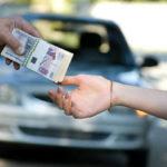 ВПетере продажи машин упали на4 процента