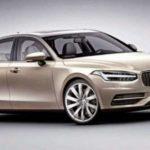 Вольво в столице России покажет все новые автомодели 2017 года