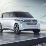 VW рассчитывает выпустить 30 электромобилей