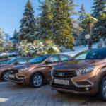НаМосковском автомобильном салоне могут показать Лада XRAY Cross иXRAY Sport
