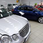 Всамом начале года Киа продала в РФ практически 57 тыс. авто