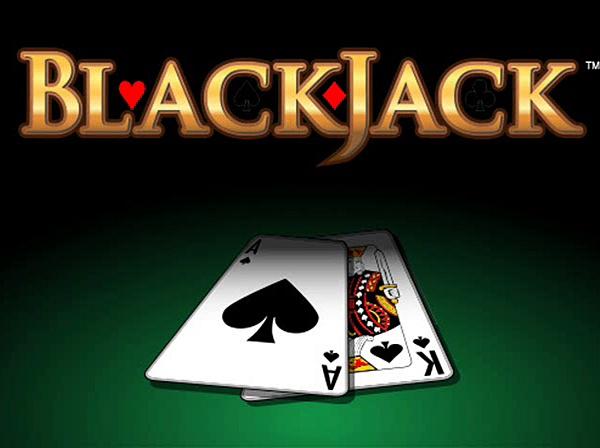 Бесплатная игра в блэкджек онлайн