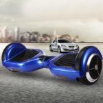 Гироскутер и моноколесо: от игрушек тинэйджеров до альтернативного вида транспорта