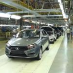 Николя Мор: «АвтоВАЗ» доконца года продаст четверть миллиона машин