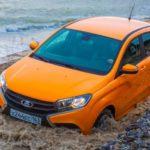 «АвтоВАЗу» предоставили право нановое торговое название авто «Xray X»
