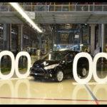 Сконвейера завода Форд Sollers вЕлабуге сошел 100— тысячный автомобиль