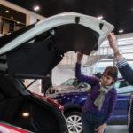 Продажи авто в РФ замесяц уменьшились на9%