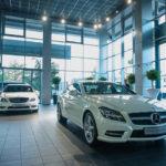 Продажи люксовых авто в Российской Федерации увеличились на21,1%