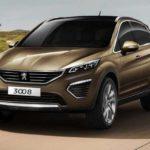 Peugeot (Пежо) обещает привезти вРФ еще две новинки