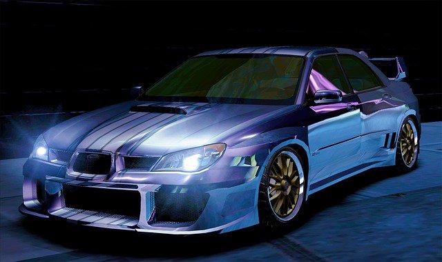 В Японии представили новое поколение семейства Subaru Impreza