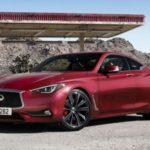 Вначале осени Инфинити представит нарынке новое купе Q60