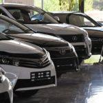 Ассортимент новых авто в Российской Федерации уменьшился практически вдвое
