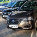 Самые недорогие в Российской Федерации автомобили сейчас реализуются еще дешевле