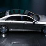 В России начетверть увеличились продажи люксовых авто
