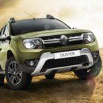 Названы ТОП-5 авто сектора SUV вРФ первой половины 2016 года