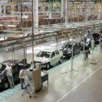 Рено Kangoo покинул российский рынок автомобилей