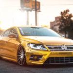 VW готовится запустить всерию преемника PassatCC
