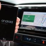 Приложение андроид Auto будет доступным для новых авто марки Лада