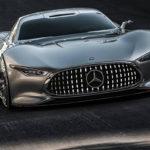 В следующем году Mercedes выпустит 1300-сильный суперкар